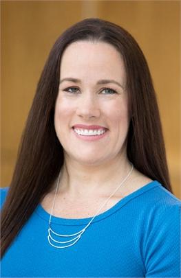 Lindsey Dawson OB GYN | Camellia Women's Health | Sacramento